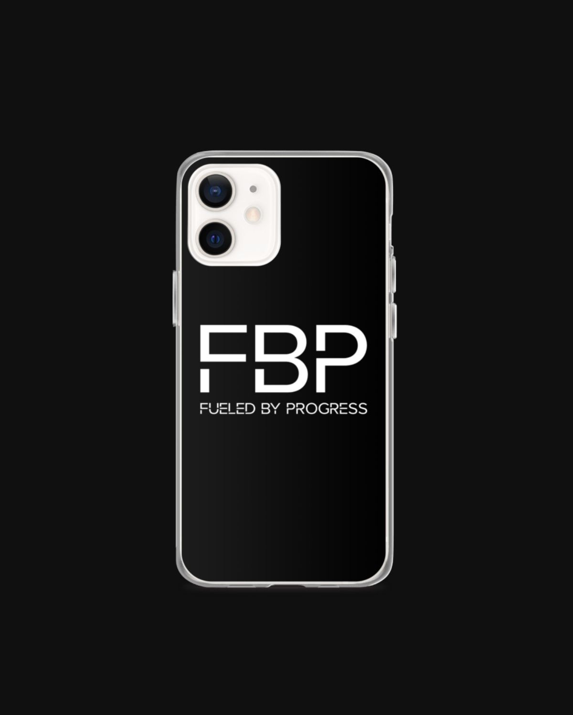 Logo iPhone Case - iPhone 12
