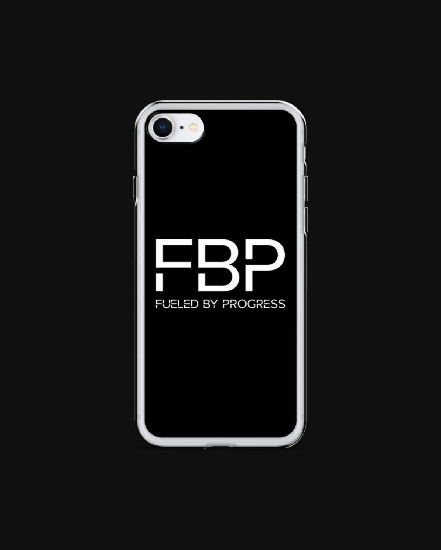 Logo iPhone Case - iPhone SE