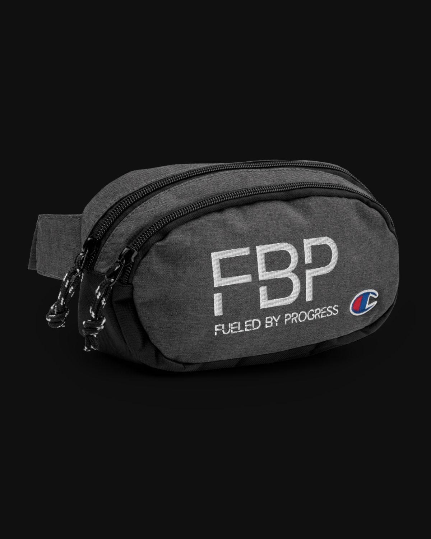 FBP x Champion Belt Bag (2)