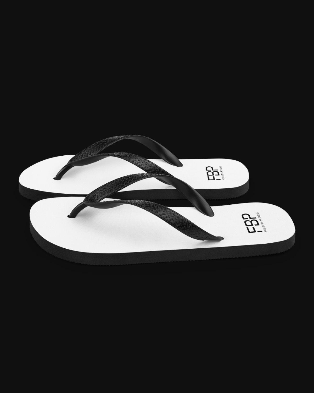 Origin Flip-Flops - White (3)
