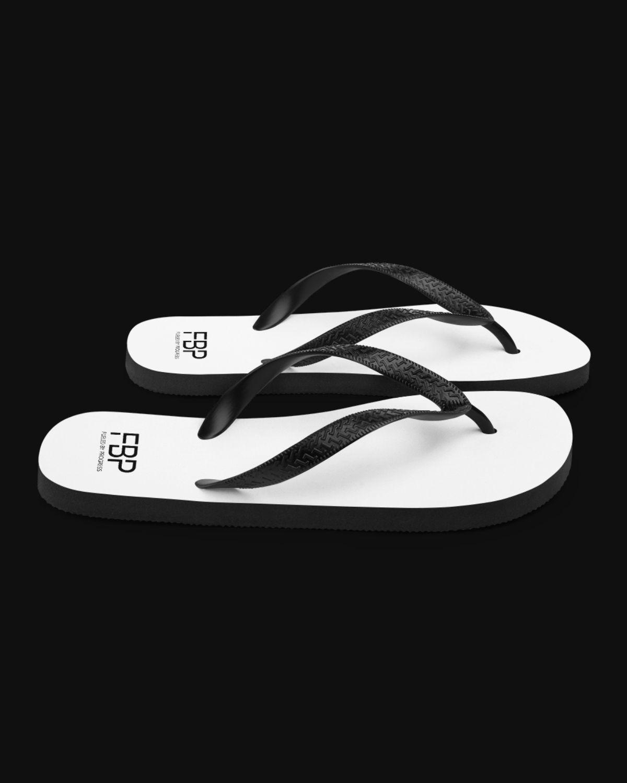 Origin Flip-Flops - White (4)