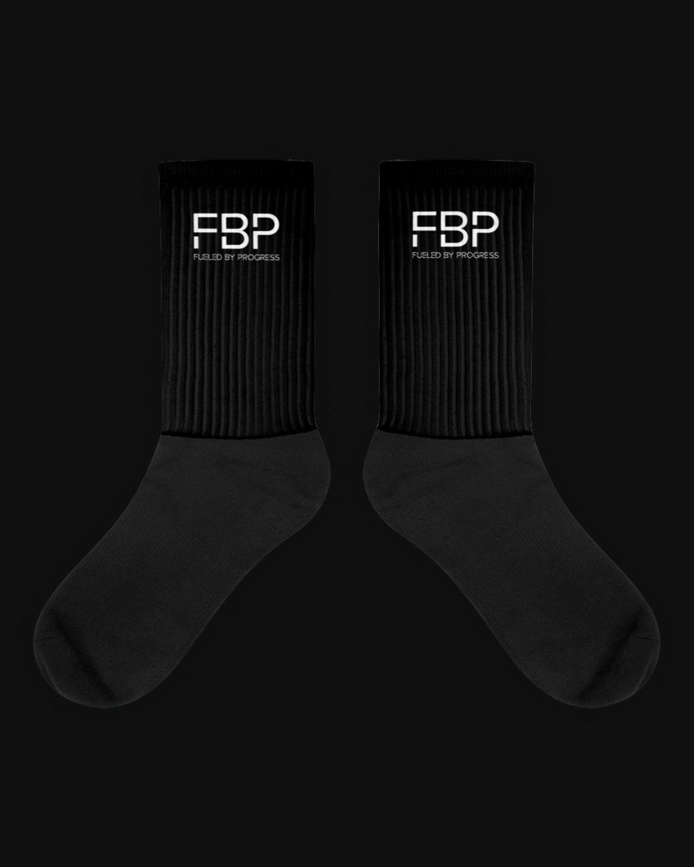 Origin Socks - Black