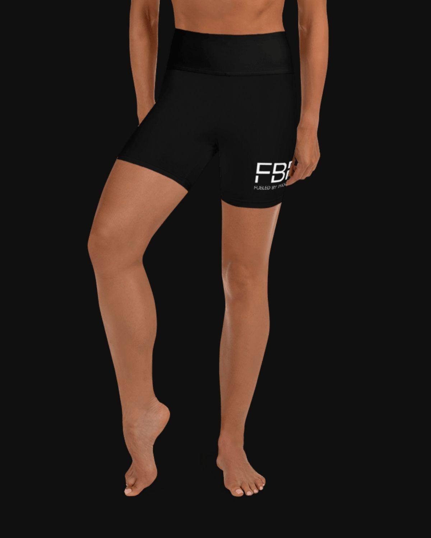 Origin Yoga Shorts