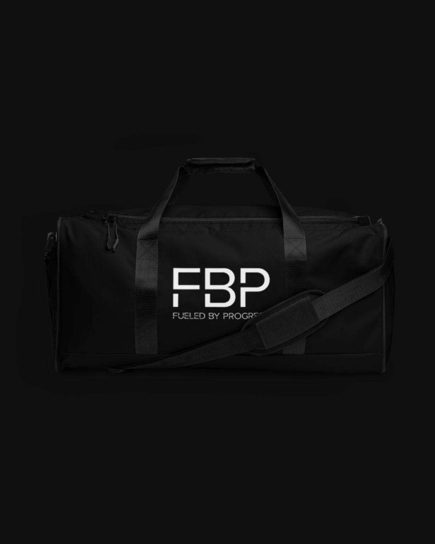 Origin Duffel Bag
